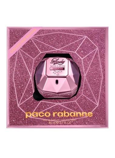 Paco Rabanne Paco Rabanne Lady Million Empire Edp Kadın Parfüm 80 ml Renksiz